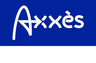 Accueil du site Axxès
